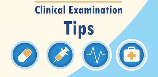 Clinical Examination Tips pc screenshot