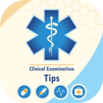Clinical Examination Tips icon