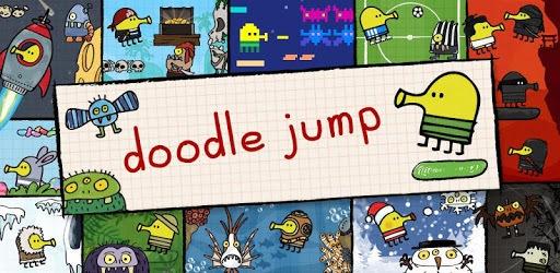 Doodle Jump pc screenshot