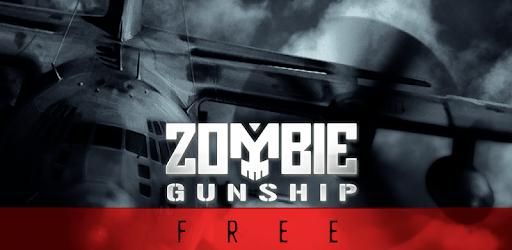 Zombie Gunship Free pc screenshot