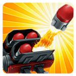 Tower Madness 2: 3D Defense icon