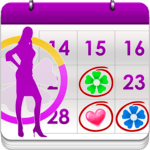 My Period Tracker / Calendar icon