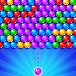 Bubble Shooter Genies for pc icon