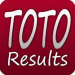 Free SG ToTo Results icon