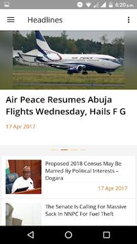 NTA News APK screenshot 1