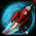 Retro Rocket Rescue icon