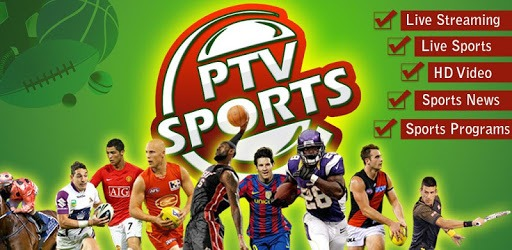 PTV Sports pc screenshot