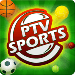 PTV Sports for pc icon