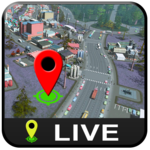 Live Street View Navigation & Satellite Maps FOR PC