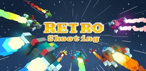 Retro Shooting: Free Arcade Shooting Games pc screenshot