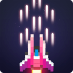 Retro Shooting: Free Arcade Shooting Games icon