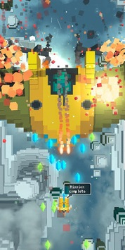Retro Shooting: Free Arcade Shooting Games APK screenshot 1