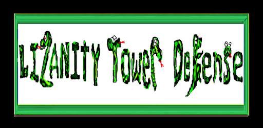 Lizanity Tower Defense FREE pc screenshot