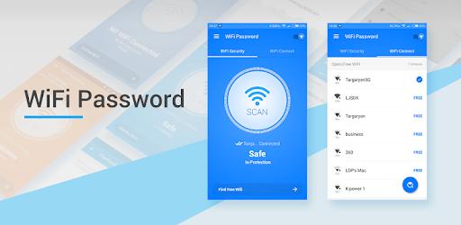 WiFi Password pc screenshot