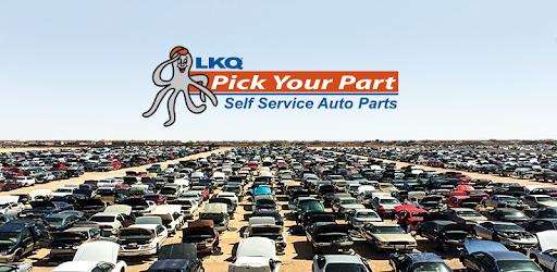 Pick Your Part Garage pc screenshot
