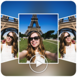 Slideshow: Transitions&Filters FOR PC