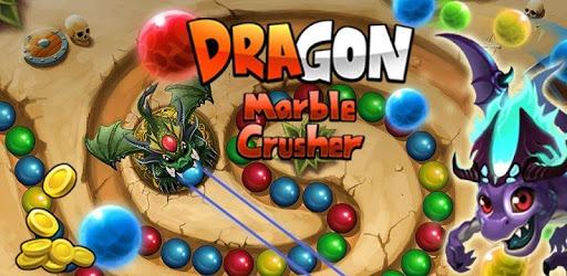 Dragon Marble Crusher pc screenshot