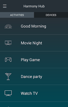 Harmony® APK screenshot 1