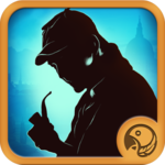 Sherlock Holmes Hidden Objects Detective Game icon