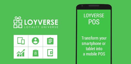 Loyverse POS - Point of Sale pc screenshot