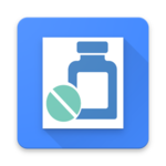 Medication List & Medical Records icon