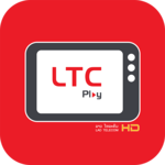 LTC Play icon