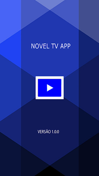 Novel TV APP APK screenshot 1