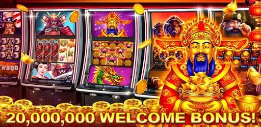 grand montreal casino en ligne Slot