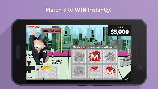 Lucktastic: Win Prizes, Gift Cards & Real Rewards APK ...