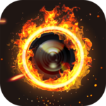 H4FX - Photo animator effects & live wallpapers icon