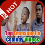 Top Emmanuella Comedy Videos icon