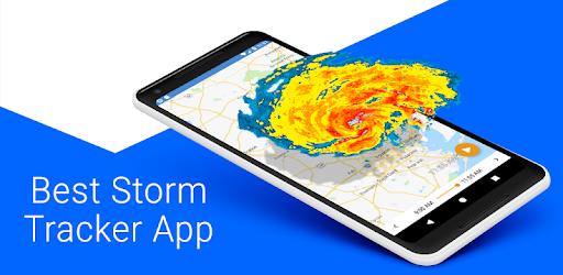 RainViewer: Weather Radar, Rain Alerts pc screenshot