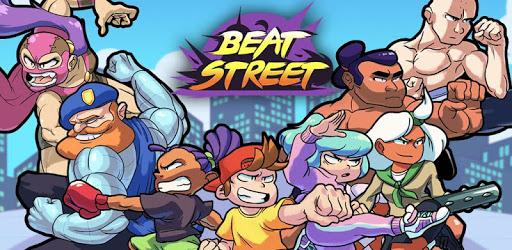Beat Street pc screenshot