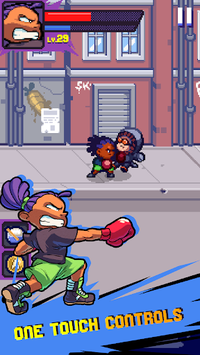Beat Street APK screenshot 1