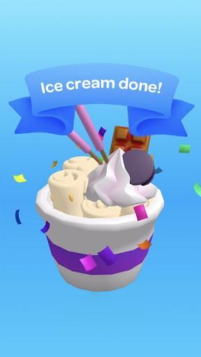 Ice Cream Roll APK screenshot 1