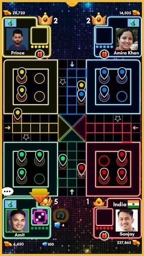 Ludo King™ APK screenshot 1