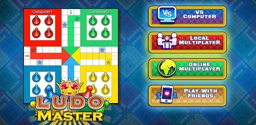 Ludo Master™ - New Ludo Board Game 2021 For Free pc screenshot