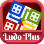 Ludo Plus - New Ludo Star Game 2019 icon
