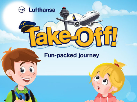 Take-Off! pc screenshot 1