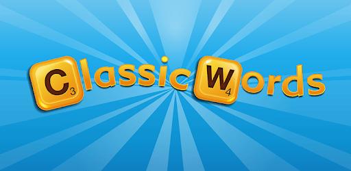 Classic Words Solo pc screenshot