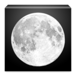 Lunafaqt sun and moon info icon