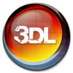 3DLUT mobile icon