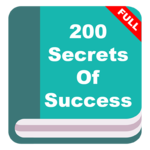 200 Secrets of Success icon