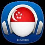 Radio Singapore Fm - Music & News icon