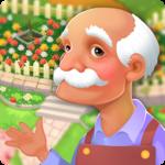 Fruits Garden - Scape Match 3 Game icon