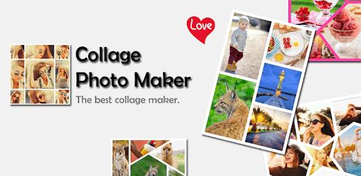 Collage Photo Maker Pic Grid pc screenshot