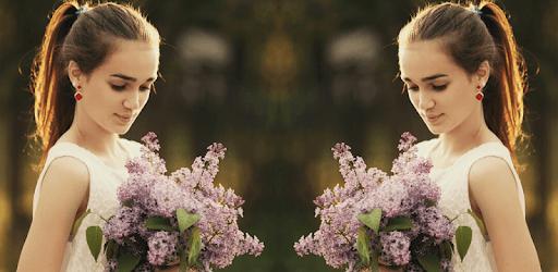 Mirror Photo Editor: Collage Maker & Selfie Camera pc screenshot