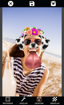 Photo Editor Collage Maker Pro: Filters & Stickers APK screenshot 1