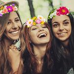 Photo Editor Filter Sticker & Selfie Camera Effect icon