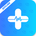 Drug Dictionary Offline (Free) icon